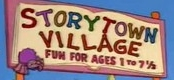 Storytown Village (The Simpsons)