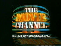 The Movie Channel BSkyB