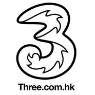 Three Hong Kong