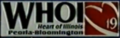 WHOI old logo