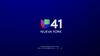 Wxtv univision 41 nueva york id 2019