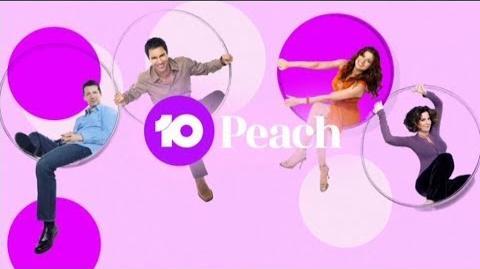 10 Peach Launch Promo (2018)