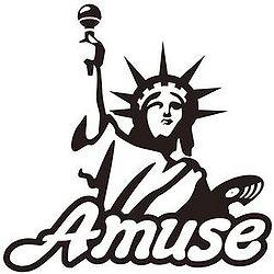 Amuse, Inc.