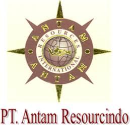 ANTAM Resourcindo
