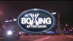 Boxing After Dark (2009)