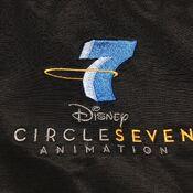 Circle Seven Logo