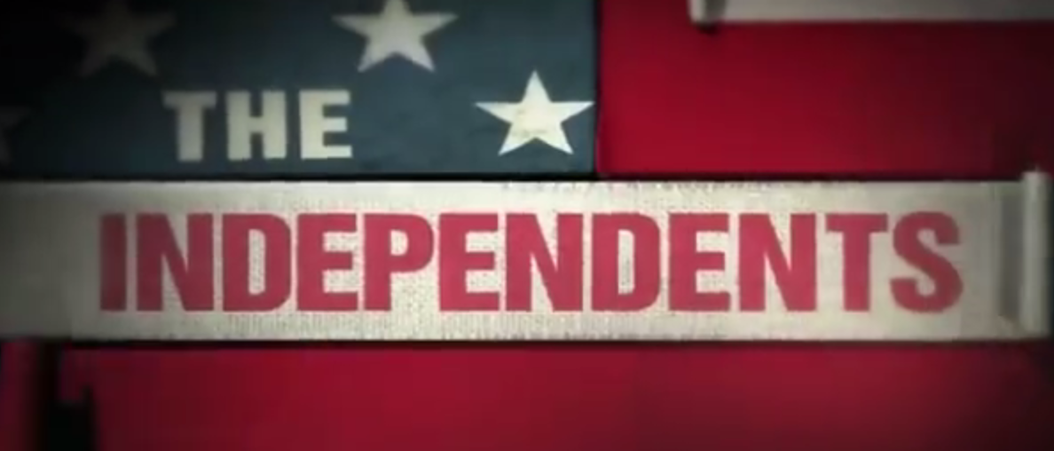 The Independents (TV show)