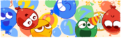 Google New Year's Day 2017 (Version 2)