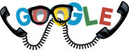Google Tato Bores' 85th Birthday
