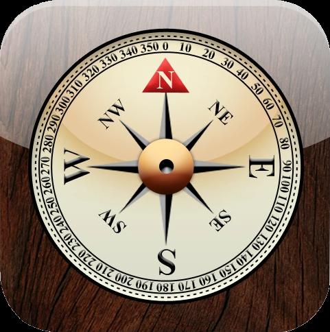 Compass (iOS)