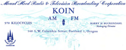 KOIN FM Portland 1959.png