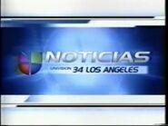 Kmex noticias univision 34 los angeles blue package 2001