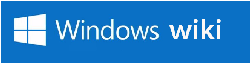 Windows Wiki