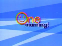 One Morning Café