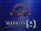 WAFB-TV9 (1985 We've Got the Touch ID)