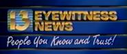 WBTW 13 EWN 1990