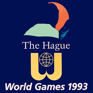 1993 World Games