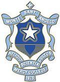 Monte Sant' Angelo Mercy College