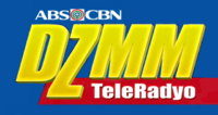 ABS-CBN DZMM TeleRadyo 3D Version