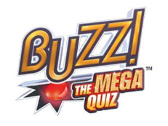 Buzz!: The Mega Quiz