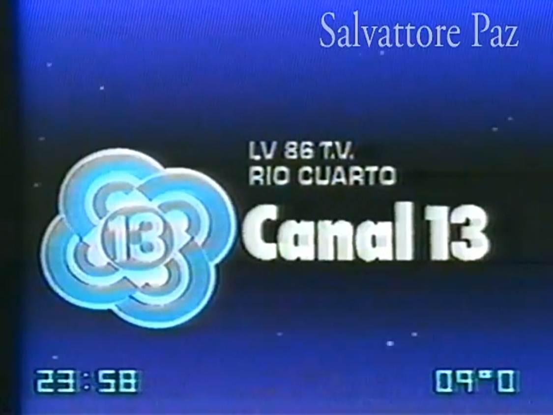 Canal 13 (Rio Cuarto)