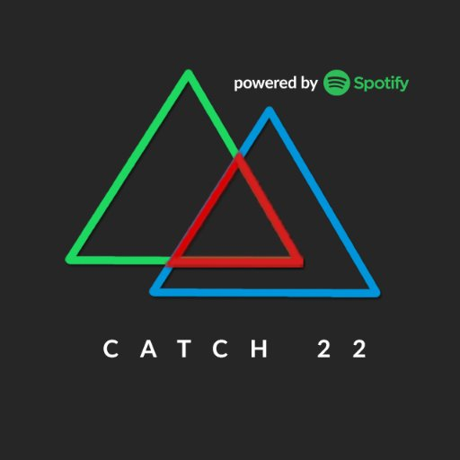 Catch 22 Pilipinas (A Love Radio/Yes! The Best/Easy Rock Program of MBC)