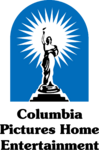 Columbia Pictures Home Entertainment print logo 1981-1982 (Stacked 1)