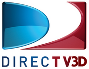 DirecTV 3D