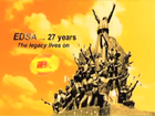 IBC 13 EDSA... 27 years the legacy lives on (2013)