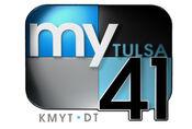 KMYT-TV My 41 Tulsa