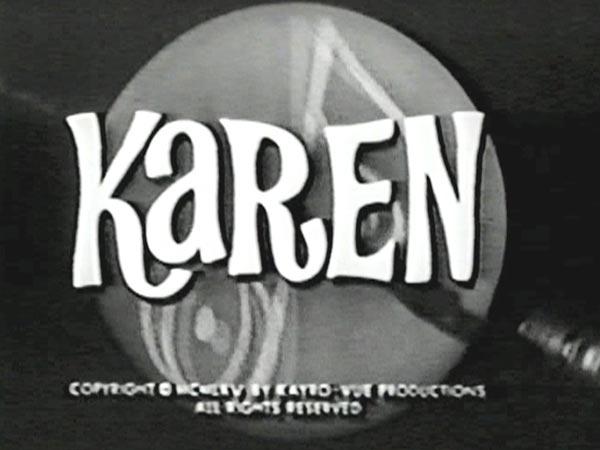 Karen (1964 sitcom)