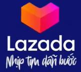 Lazada (2019) with slogan VN