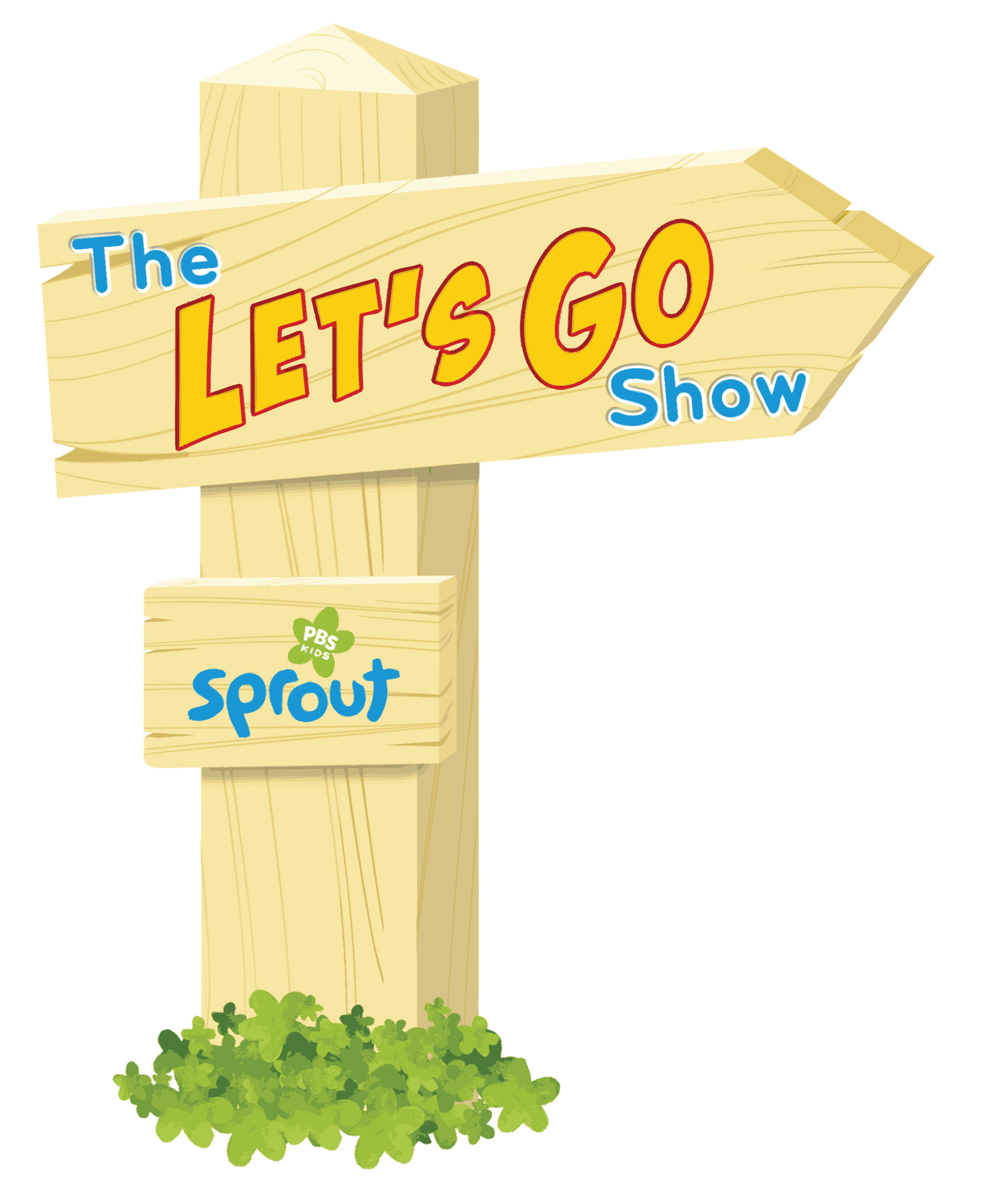 The Let's Go Show