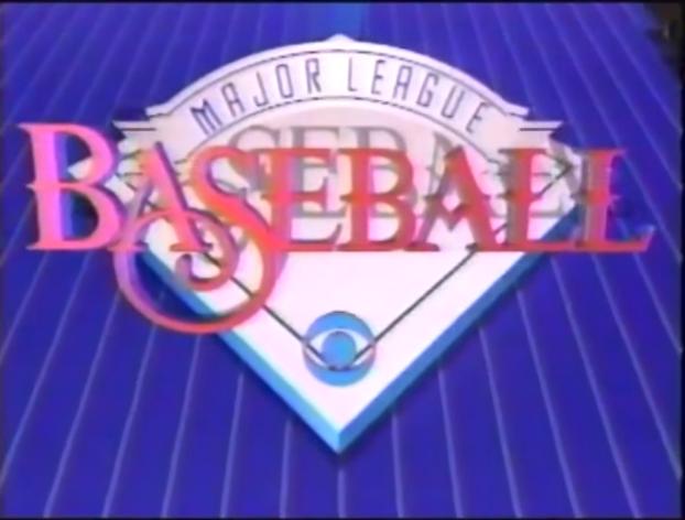 Major League Baseball on CBS