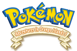 Pokémon Adventures in the Orange Islands