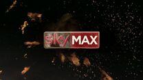 Sky Max ident 2010 endframe