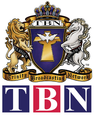 Trinity Broadcasting Network (Asia)