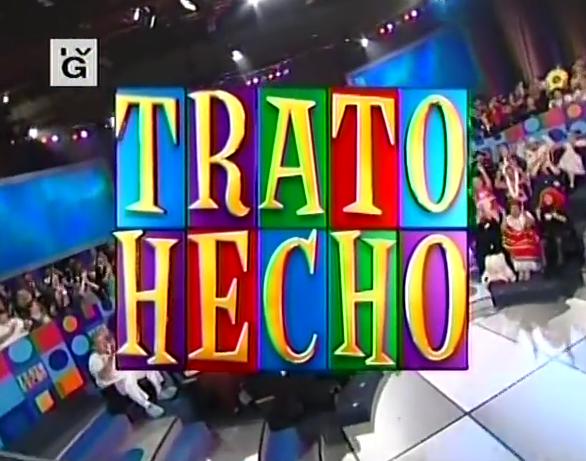 Trato Hecho