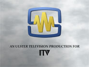UlsterTelevisionProductionforITV1989