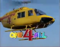 WBZ-TV One 4 All Skyeve Promo