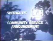 WHBQ PSA 1976