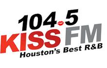 104.5 Kiss FM Houston NEW.png