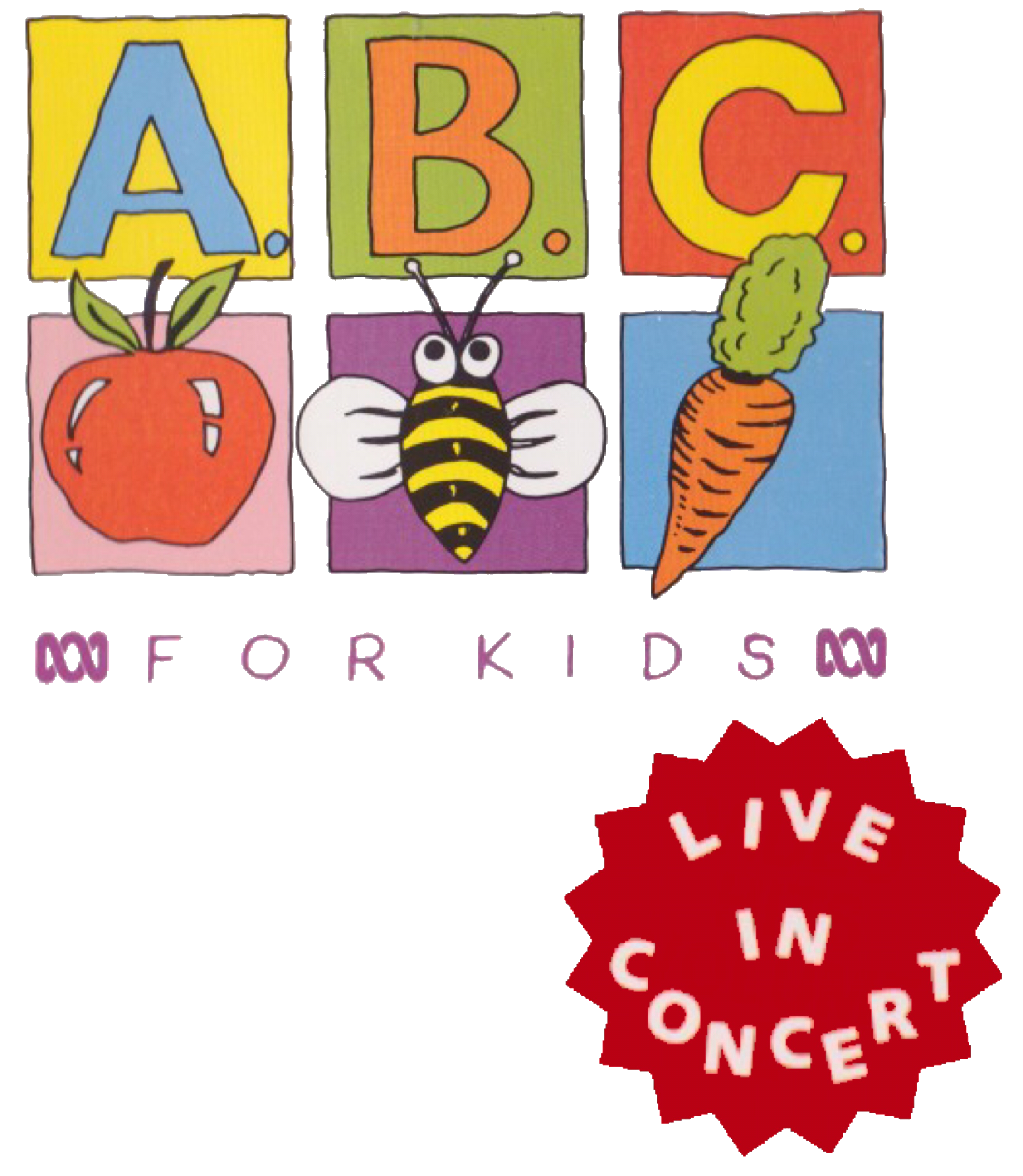 ABC for Kids Live in Concert
