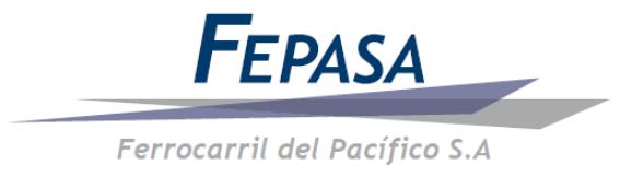 Fepasa