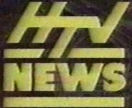 HTV News 1987