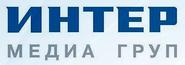 Inter Media Group logo (2014-present, Russian)