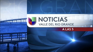 Knvo noticias univision valle del rio grande 5pm package 2013