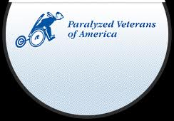 The Paralyzed Veterans of America