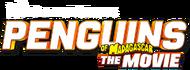 Penguins of Madagascar logo (home release)