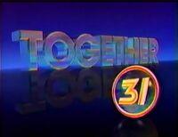 WAAY-TV 31 Together 1986